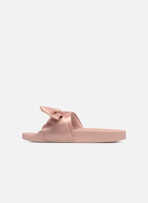 Mules & clogs Steve Madden Silky Sandal Pink front view