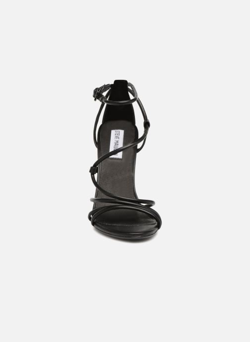Steve Madden Smith Sandal (schwarz) - Sandalen bei Más Más Más cómodo b883eb
