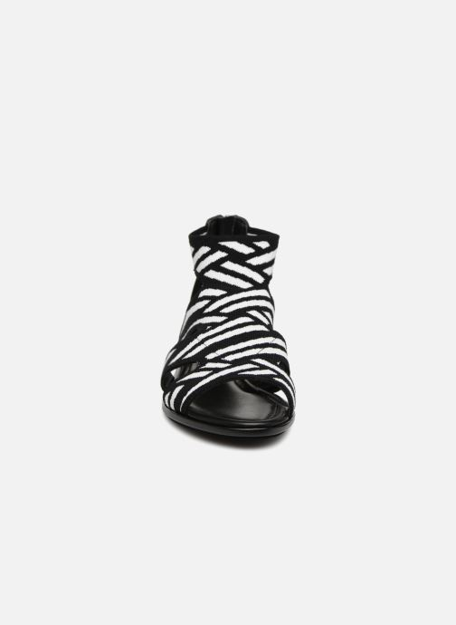 Sandalen What For Effy Lo Zwart model