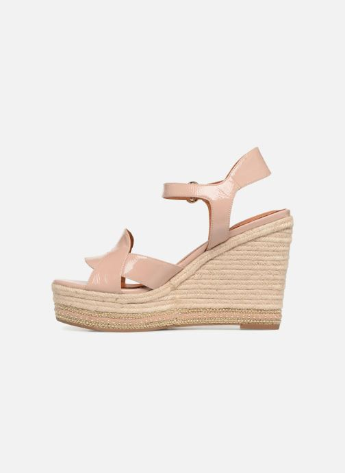 Espadrillos What For Christine Beige se forfra