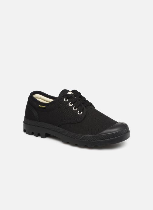 Sneakers Donna Oxford Originale