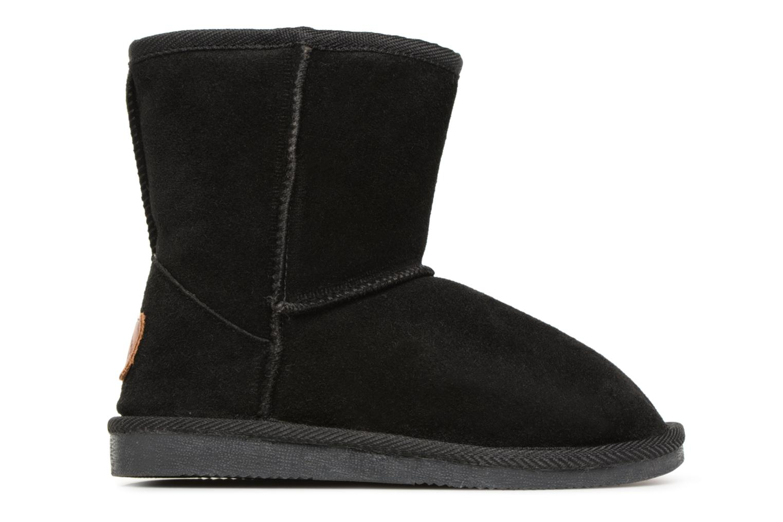 Bottes Les Tropéziennes par M Belarbi Snow Boots Noir vue derrière