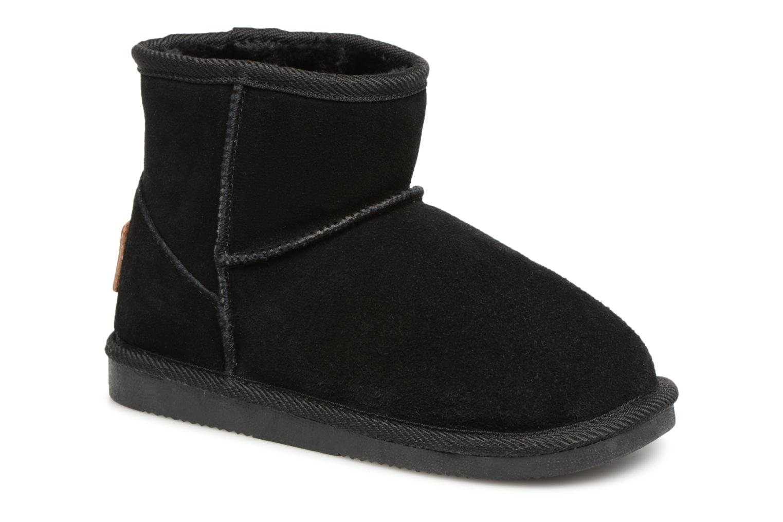 Flocon Boots