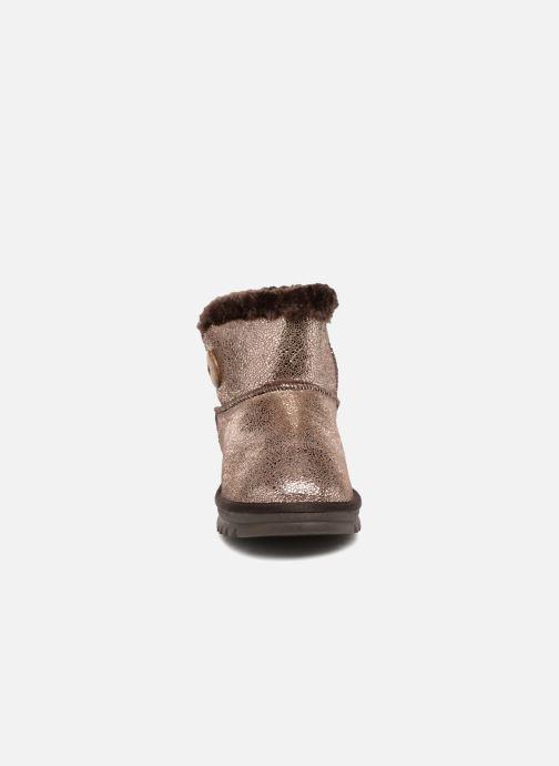 Boots en enkellaarsjes Les Tropéziennes par M Belarbi Jaipur Goud en brons model