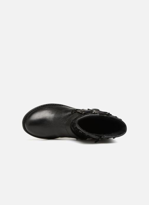 Bottines et boots Les Tropéziennes par M Belarbi Amazone Noir vue gauche