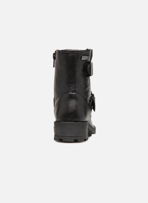 Bottines et boots Les Tropéziennes par M Belarbi Leane Noir vue droite