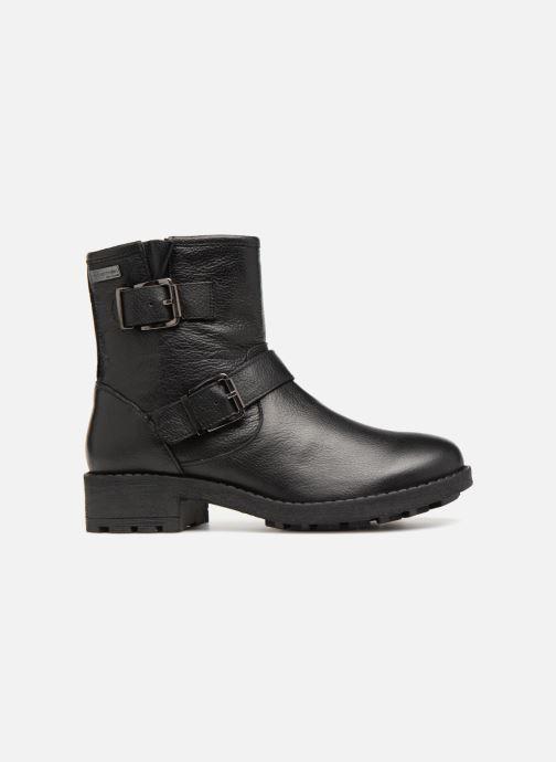 Bottines et boots Les Tropéziennes par M Belarbi Leane Noir vue derrière