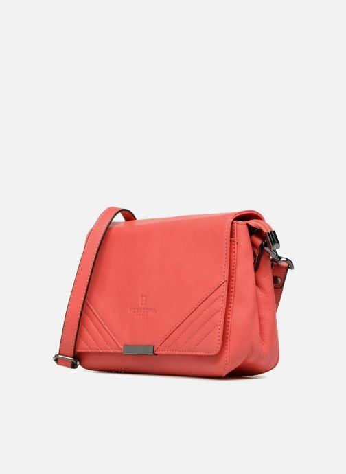 Handbags Hexagona 415026 Pink model view