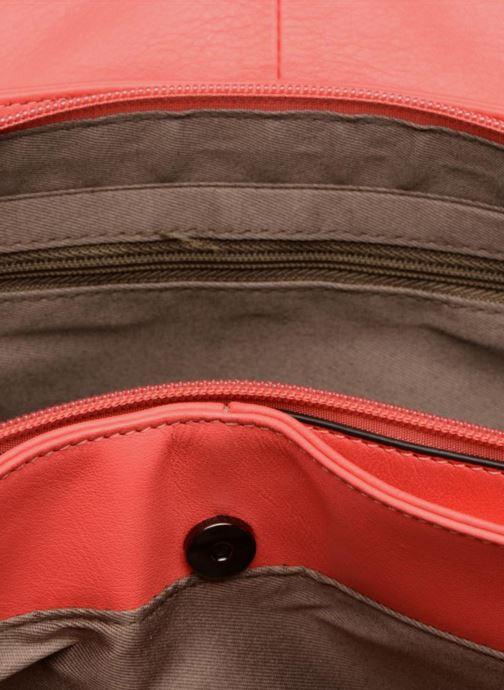 Handbags Hexagona 415026 Pink view from the left
