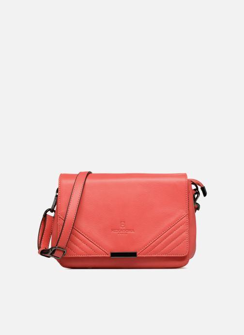 Handbags Hexagona 415026 Pink detailed view/ Pair view