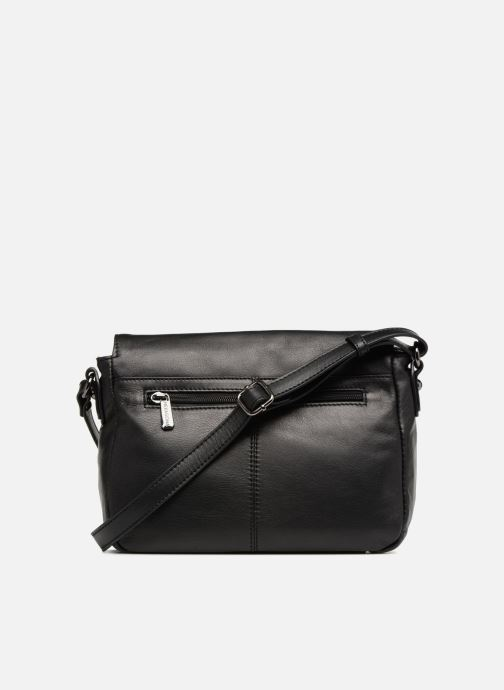 Handbags Hexagona 415043 Black front view