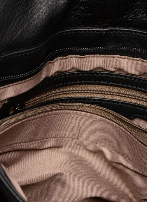 Handbags Hexagona 415043 Black back view
