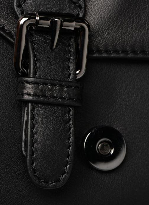 Sacs à main Hexagona 415043 Noir vue gauche