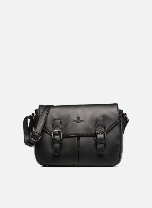 Handbags Hexagona 415043 Black detailed view/ Pair view