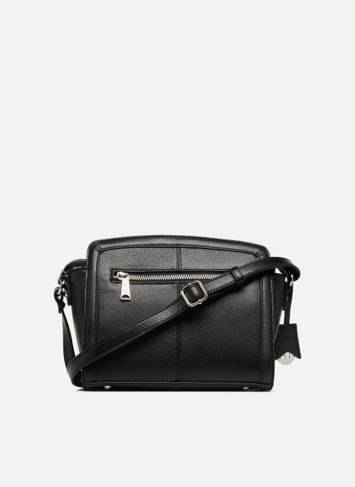 Handtaschen Hexagona 915504 schwarz ansicht von vorne