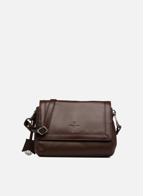 Handbags Hexagona 915507 Brown detailed view/ Pair view