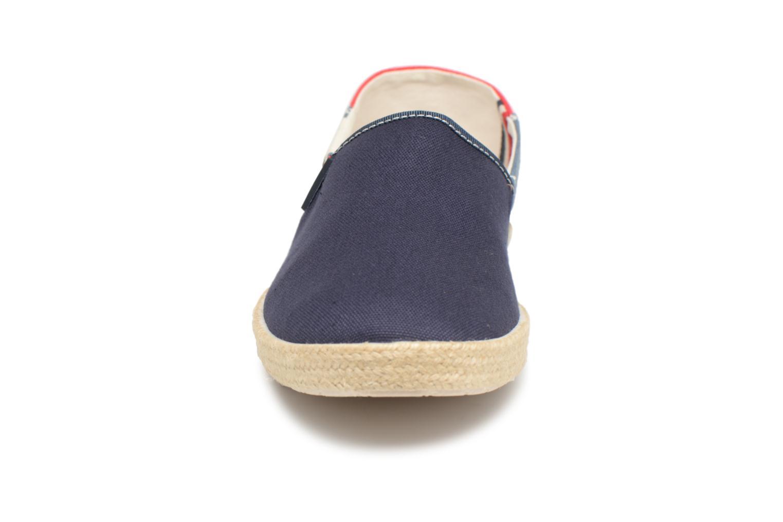 Espadrilles Tommy Hilfiger Espadrilles  Ink Jeans Blauw model