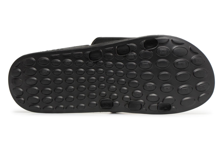 Sandalen Tommy Hilfiger Tommy Slide sandal Zwart boven