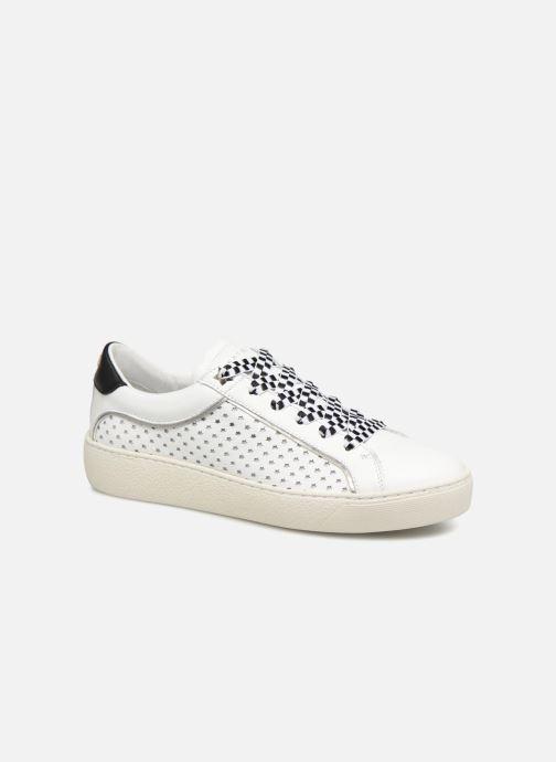 e61f9213e586 Tommy Hilfiger Sneakers White (Blanc) - Baskets chez Sarenza (344540)