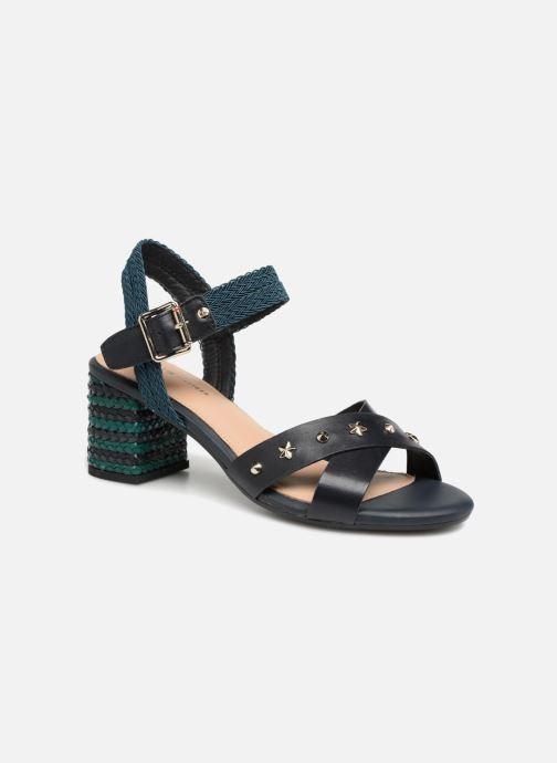Sandales à talon Midnight