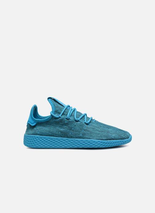 Trainers adidas originals PW Tennis HU J Blue back view