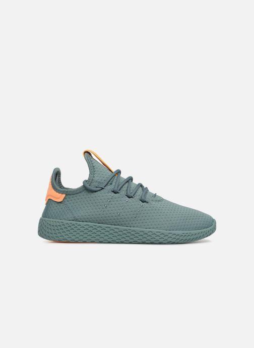 Sneaker Adidas Originals PW Tennis HU J rosa ansicht von hinten