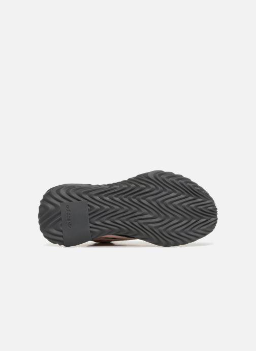 Sneakers adidas originals Sobakov Modern J Zwart boven