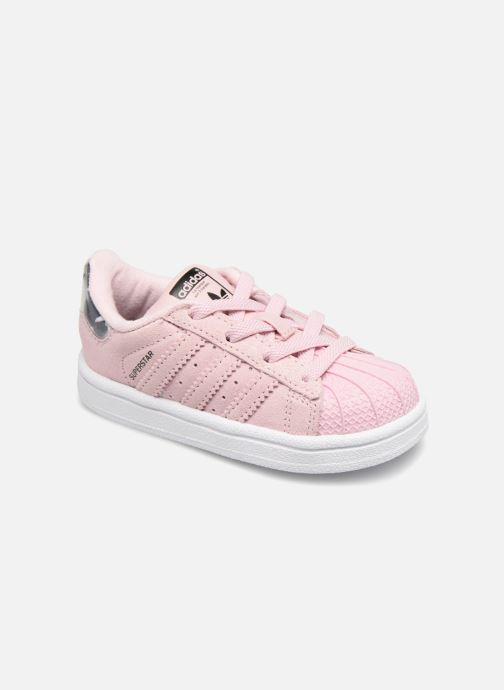 adidas Originals Superstar EL I sneakers | wehkamp