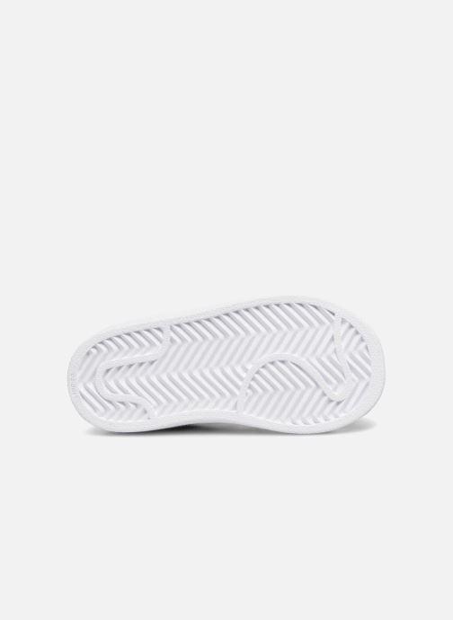 Sneakers adidas originals Superstar EL I Wit boven