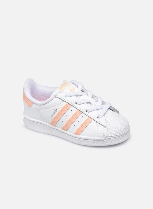 Sneakers Børn Superstar EL I