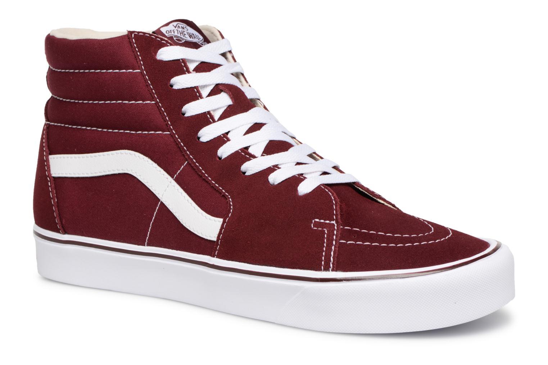 Nuevo zapatos Vans Sk8-Hi Lite Más (Vino) - Deportivas en Más Lite cómodo 7ec4e5