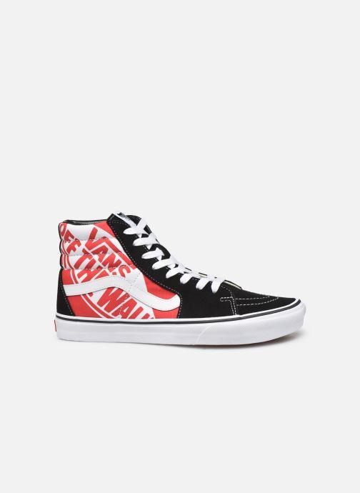 Sneakers Vans SK8 Hi Sort se bagfra