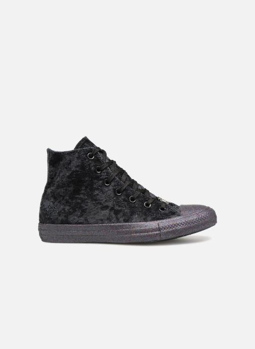 Sneakers Converse Chuck Taylor All Star Hi Miley Cyrus Nero immagine posteriore