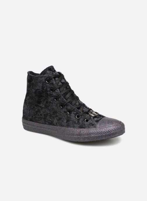 Sneakers Converse Chuck Taylor All Star Hi Miley Cyrus Nero vedi dettaglio/paio