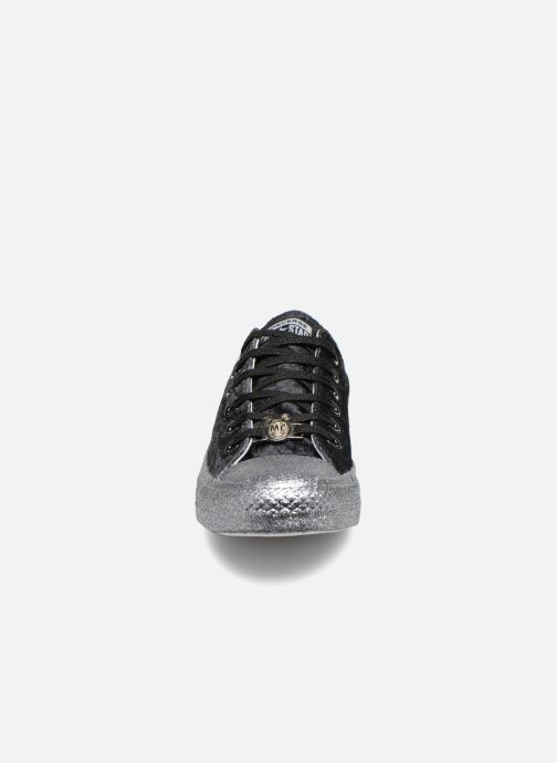 Sneakers Converse Chuck Taylor All Star Ox Miley Cyrus Zwart model