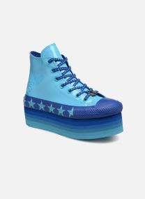 Chuck Taylor All Star Platform Hi Miley Cyrus