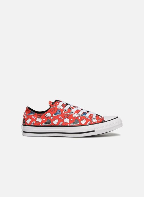 All Ox Fiery black Chuck Star Hello Taylor Kitty Red Converse white TKJcl3u1F5