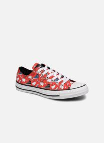 Chuck Taylor All Star Ox Fiery Hello Kitty
