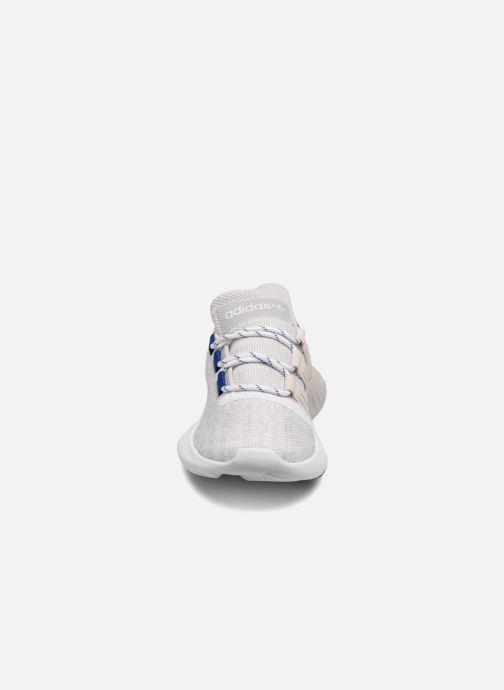 Sneakers adidas originals Tubular Dusk J Grijs model
