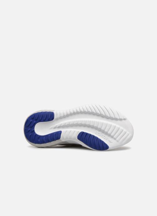 Sneakers adidas originals Tubular Dusk J Grijs boven