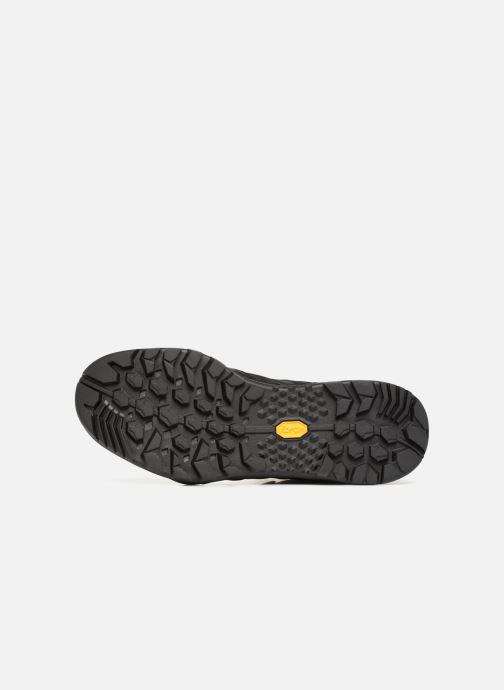 Chaussures de sport The North Face Hedgehog Hike II MD GTX Noir vue haut