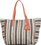 Handbags Bags Cabas Toile Tresse