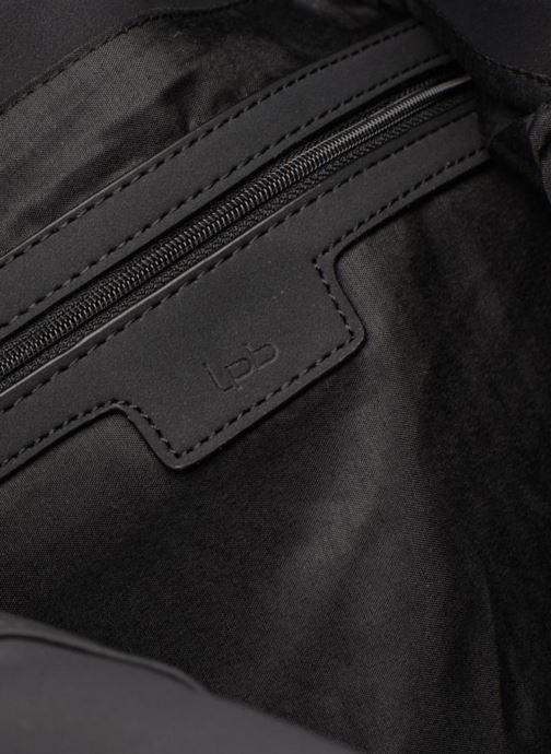 Handtassen LPB -LES PETITES BOMBES Sac LPB 302 Zwart achterkant