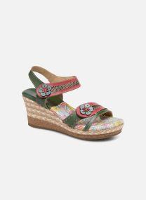 Sandali e scarpe aperte Donna Dauphin 06