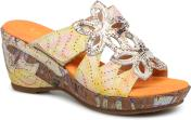Clogs & Pantoletten Damen Beaute 16