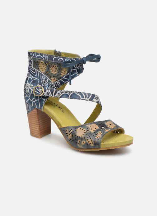 Sandali e scarpe aperte Laura Vita Bernie 178 Azzurro vedi dettaglio/paio