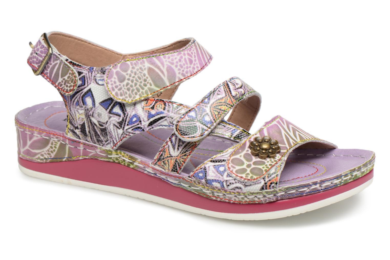 Laura Laura Laura Vita Bruel 068 (Purple) - Sandals chez (344681) 9fd7a5