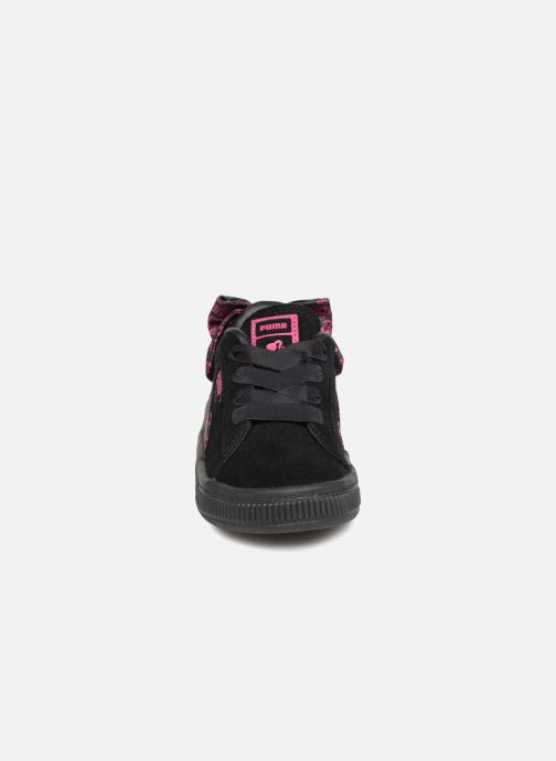 Puma SUEDE x Barbie Inf (schwarz) - Sneaker bei Sarenza.de (344691)