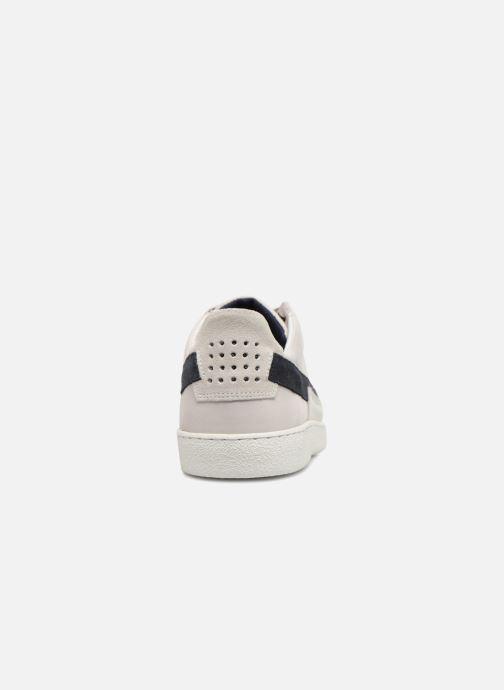 Chaussures Tbs Beligno À Lacets BlancMarine UqzMVLGSjp