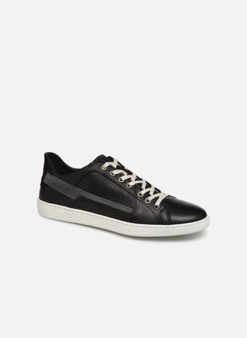 Sneaker TBS Beligno schwarz detaillierte ansicht/modell